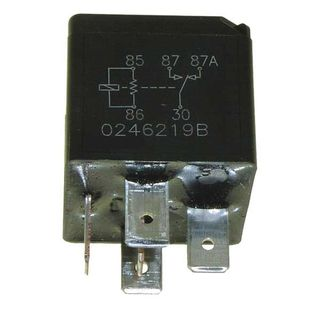 Johnson / Evinrude 25-300 Hp Relay 12V 30Amp Without Tab