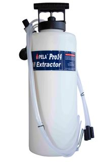 Pela 14L Extraction Pump