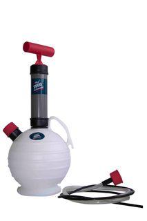 Pela 2.0L Extraction Pump
