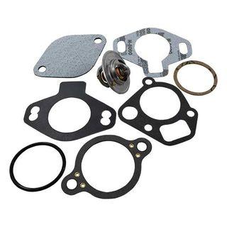Thermostat Kit Mercruiser V8 Engines 140 Deg F