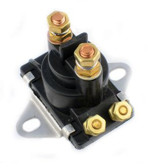 Bent Base Solenoid