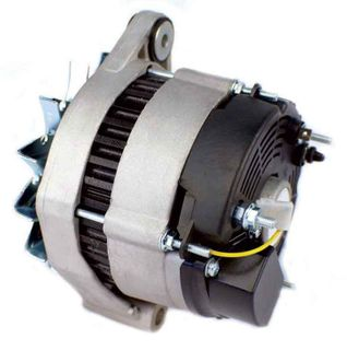 Volvo / BMW / Bukh  Alternator 12Volt 60 Amp