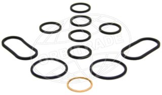 Heat Exchanger Kit D30-32 & D40-43 (Without End Cover Gaskets)