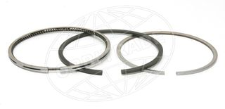Piston Rings - 2.5mm