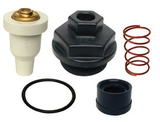 Thermostat Kit Johnson / Evinrude 60 Deg V4 & V6 143 Deg F