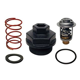 Thermostat Kit Johnson / Evinrude V6 Offshore 133 Deg F