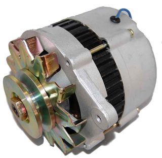 Yanmar 22-420 Hp Alternator 12V 80Amp
