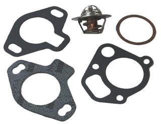 Thermostat Kit Mercruiser V8 Engines 140 Deg F