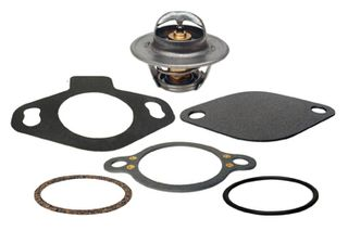 Thermostat Kit Mercruiser V6 & V8 Chevy 140 Deg F
