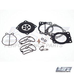 Kawasaki 550-1100 Carburetor Repair Kit