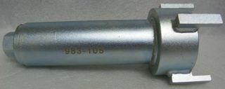 Mercury 4 Inch Nut Removal Tool