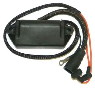Johnson / Evinrude 4-50 Hp No Limit Power Pack