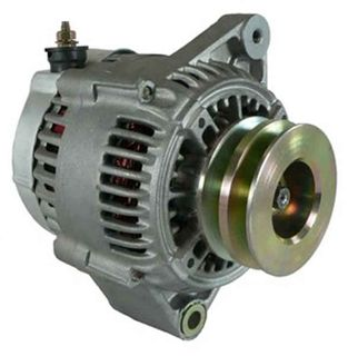 Yanmar 250 / 300 Hp Alternator 12V 80Amp