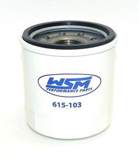 Yamaha 15-100 Hp 4-Stroke Oil Filter