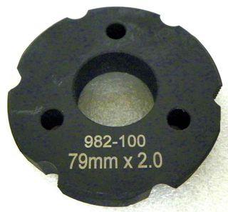 Yamaha 40-50 Hp Thread Chaser