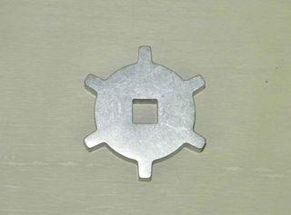 Mercury DFI Fuel Filter Tool