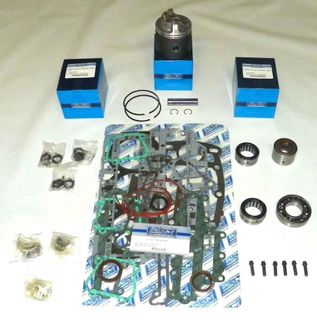 Chrysler / Force 70/90Hp Rebuild Kit .040 Over (Bottom Guided)