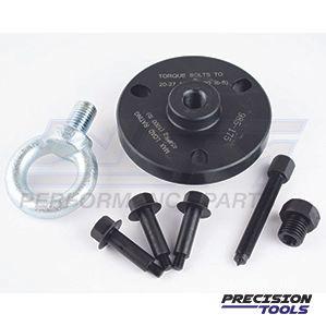 Mercury Verado Flywheel Puller / Lifting Eye