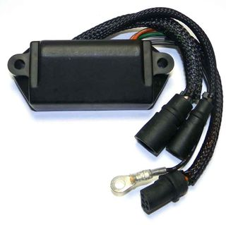 Johnson / Evinrude 65-75 / 150-235 Hp 3/6 Cyl Power Pack