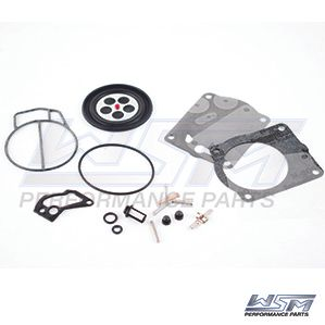 Sea-Doo 951 Carburetor Rebuild Kit