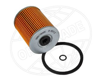 Yanmar Fuel Filter - 4JH, 4LH