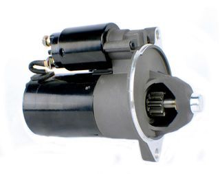 Ford Magnet Gear Reduction Starter