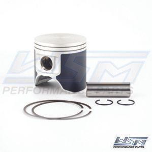 Kawasaki 750 / 1100 Platinum Piston Kit .5mm Over