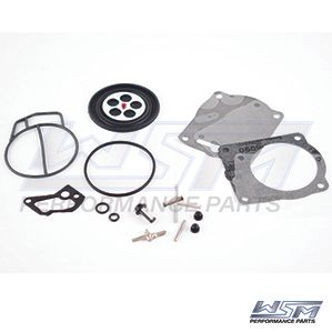Yamaha 800 / 1200 Carburetor Rebuild Kit