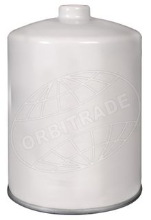 Volvo Fuel Filter - D3 (Late)