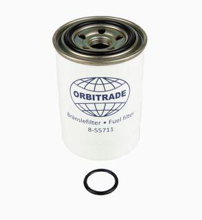 Yanmar Fuel Filter - 4JH