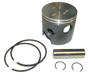 Force / Mercury / Mariner 135-150 Hp Port Piston Kit .015 Over
