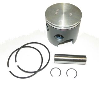 Force / Mercury / Mariner 135-150 Hp Port. Piston Kit .040 Over