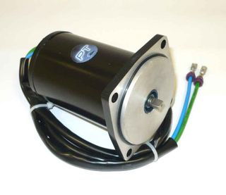 Johnson / Evinrude  40 / 50 Hp 4-Stroke Tilt / Trim Motor