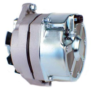 Mercruiser / OMC Alternator 12V 61Amp