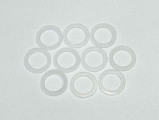 Johnson / Evinrude / Mercury / OMC 2-300 Hp Drain Plug Gasket (10 Pack)