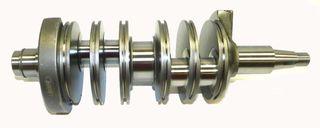 Johnson / Evinrude 50-70 Hp 3 Cylinder Crankshaft (New)