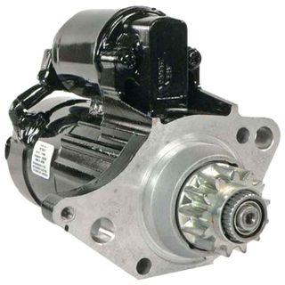 Honda 75-130 Hp BF Starter / 12V CW ROT
