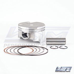 Kawasaki 1200 STX-12F 2003-2007 Piston Kit .25mm Over