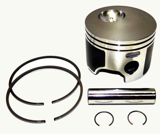 Johnson / Evinrude 115-200 Hp E-Tec Port Piston Kit Std.