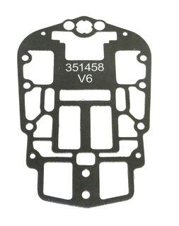 Johnson / Evinrude 150-200 Hp V6 E-TEC Base Gasket