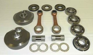 Kawasaki 750 (Late) SXi / ZXi Crank Shaft Rebuild Kit