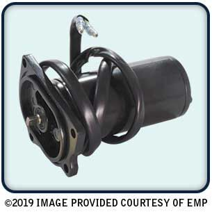 Chrysler / Force / Mercury / Mariner 25-50 Tilt / Trim Motor