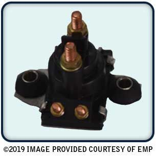 Chrysler / Force / Mercury / Yamaha 25-40 Hp Solenoid
