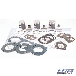Kawasaki 900 STX 1997-2006 Platinum Rebuild Kit .5mm Over