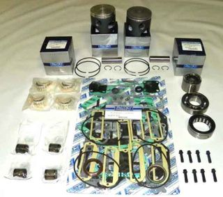 Johnson / Evinrude 90 / 115 Hp 60 Degree Rebuild Kit Std.