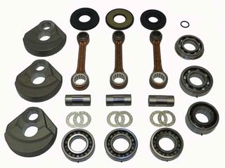 Kawasaki 1100 Crank Shaft Rebuild Kit