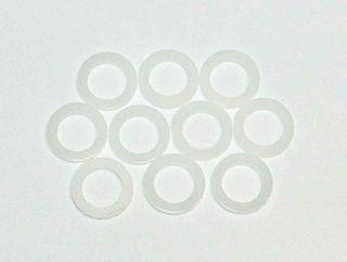 Drain Plug Gasket Suzuki / Johnson / Evinrude (10 Pack)