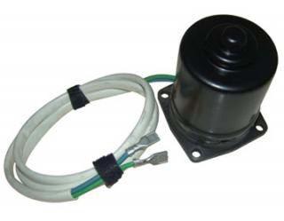 Johnson / Evinrude 40 / 50 Hp J-PL 2005 Tilt / Trim Motor 12V BI Rot