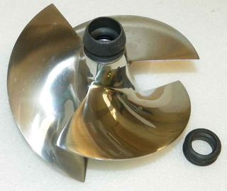 Polaris Impeller
