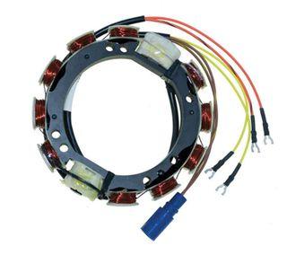Johnson / Evinrude 120-140 Hp 9 Amp Stator